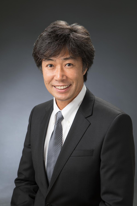 FOR-A America President,Kanemura Satoshi